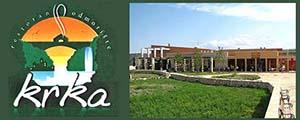 Krka Belvedere D O O Restoran Odmoriste Krka Skradin