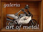 ART-METAL, VL. DAVOR DRILO logo