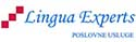 LINGUA EXPERTS d.o.o. logo