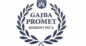 GAJBA PROMET d.o.o. WHOLESALE BEVERAGE